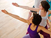 Yoga Classes at Spa 23 Fitness and Lifestyle