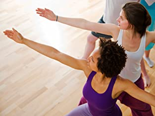 Yoga: One or Three One-Hour Private Sessions