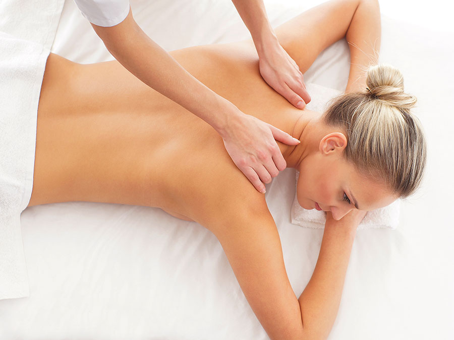 One-Hour Massage and Pain Consultation