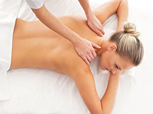 One-Hour Massage: One or Two