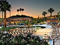 Sonoran Desert Resort with Spa, Bikes, and Tennis Courts
