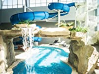 Indoor Water Park Pass