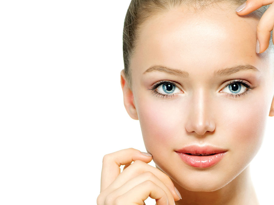 Collagen Rejuvenation Treatment for Full Face