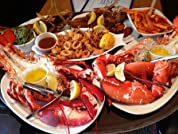 $40 to Spend at Captain Jims Seafood Restaurant