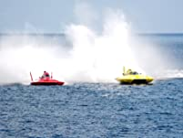 Hydroplane & Raceboat Museum Admissions