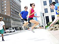 Two-Person Team Entry to the Urban Dare Adventure Race in San Diego