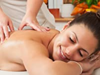 Swedish Massage at Aphrodite Spa & Salon
