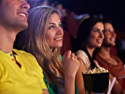 Movie Tickets and Popcorn from Dealflicks.com