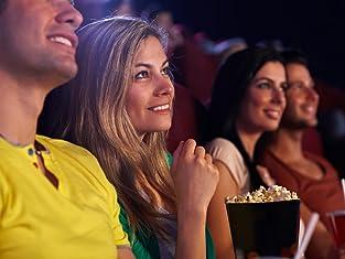 Movie Tickets at Gateway Film Center