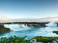 Boutique Niagara Falls Canadian Hotel Stay with Dining Credits, Wine Tasting, Chocolate Factory Tour, and More