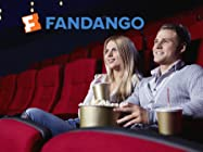 One Movie Ticket from Fandango
