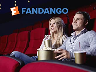 Final Hours! Amazon Local – One $14 Movie Ticket From Fandango for $7!!