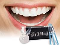 Teeth-Whitening System