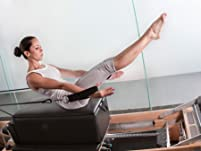 Fitness Classes: Barre or Pilates Reformer