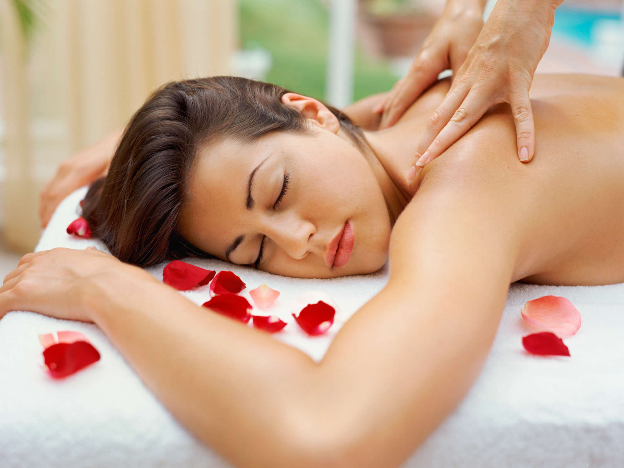 Massage Therapy need help now money