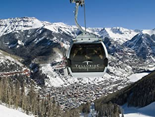 Two-Night Luxury Ski or Snowboard Getaway Near Telluride