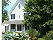 Outer Cape Cod Inn Stay for Two in a King or Queen Room with a Fireplace and Whirlpool or Soaking Tub, Including Gourmet Daily Breakfast and Evening Cordials