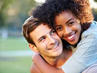 Laser Teeth-Whitening Treatment