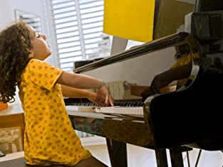 Four Little Tunes Children's Piano Classes