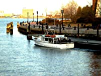 Boston Harbor Cruise for Two or Four