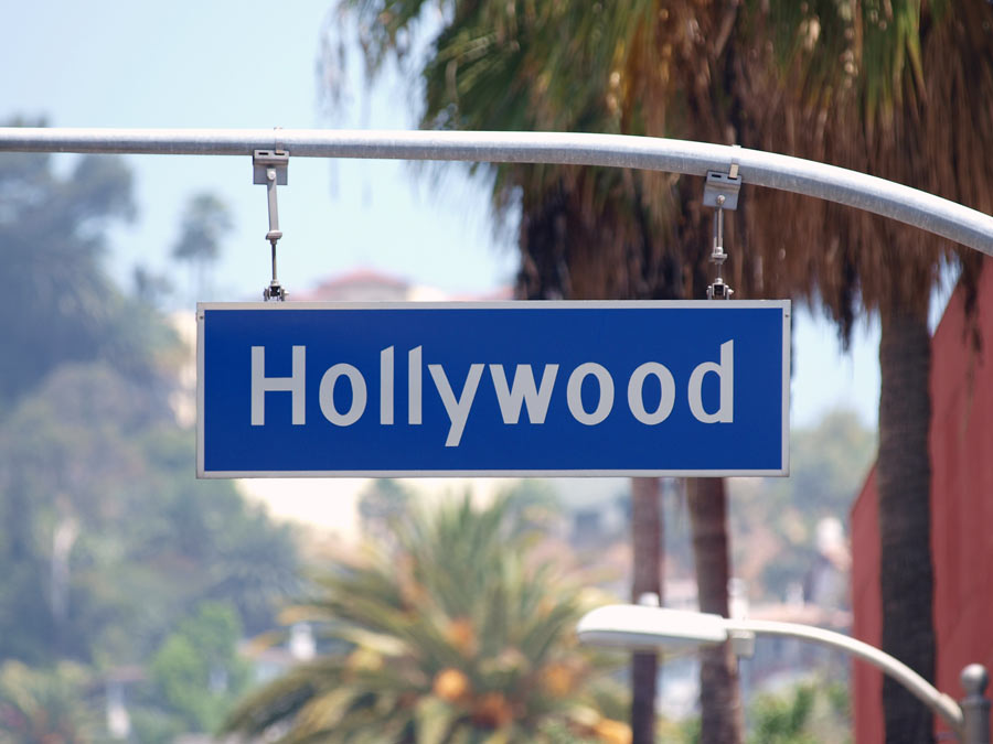 Hollywood Dream Tour
