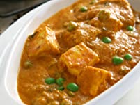 $30 or $50 to Spend at Ghazal Indian Cuisine