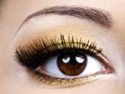 Classic or Natural Set of Eyelash Extensions