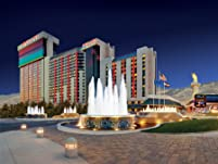 Reno Luxury Hotel Getaway with Daily $30 Dining Credit