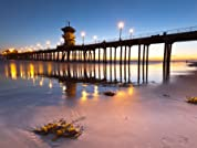 Huntington Beach Stay with Restaurant Credit