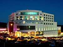 Gold Country Casino Hotel with Breakfast and $15 Dining Credit