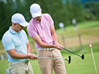 Golf Health and Fitness Evaluation