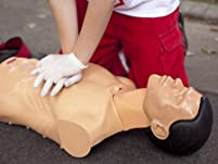 BLS, CPR, and First Aid Classes
