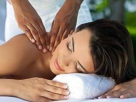 50-Minute Aromatherapy Massage