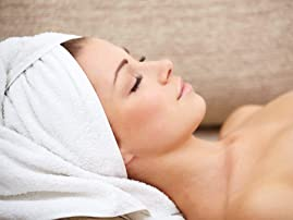 Spa Day Package from Aphrodite Spa & Salon