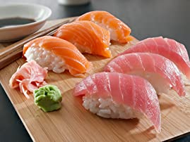 $30 to Spend at Nakato Japanese Restaurant