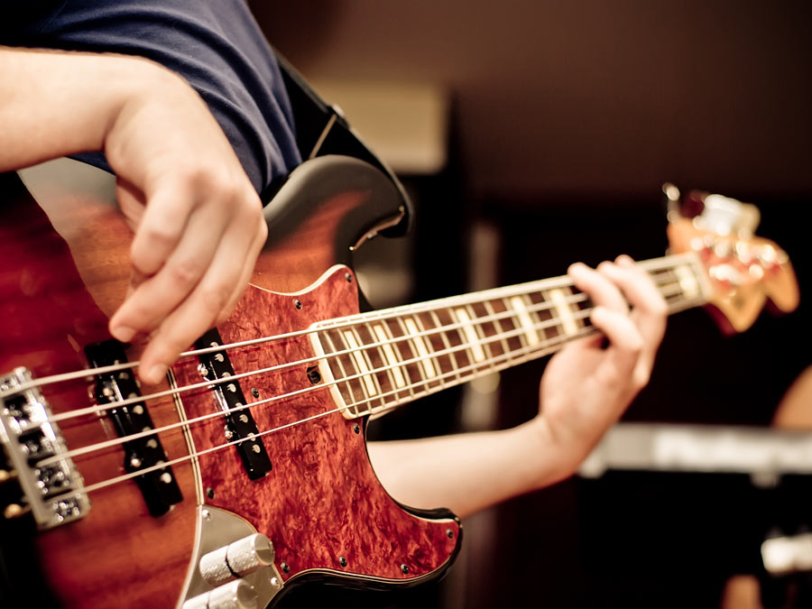 Music Lessons & Jam Sessions for Kids or Adults