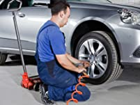 Tire Rotation and Balance or Alignment