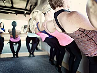 Pure Barre Classes