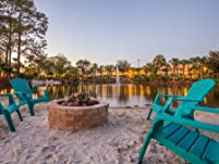 Orlando Family Getaway with Transportation to Theme Parks