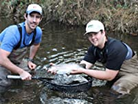 Four-Hour Fly-Fishing Outing for Two