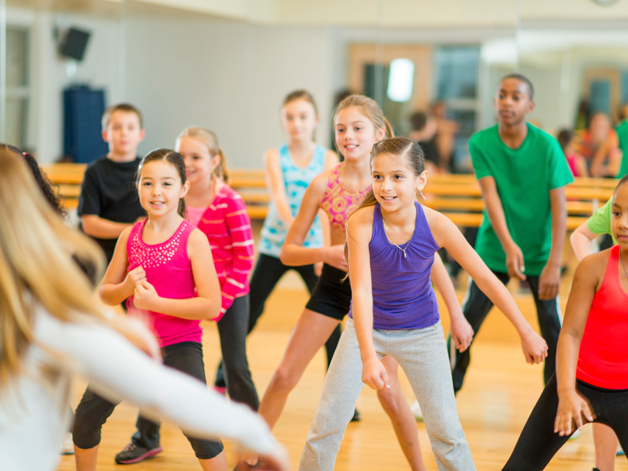 Four 60-Minute Group Dance Classes of Your Choice