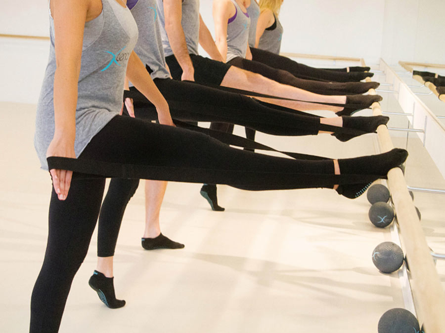 Barre, Body Sculpt, or Piloxing Classes