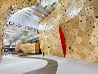 Day Pass or Class at Brooklyn Boulders Somerville