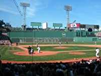 Baseball Lover's East Coast Game Tour of a Lifetime