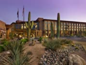 Scenic Scottsdale Resort Stay