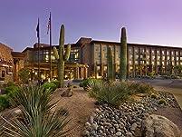 Scenic Scottsdale Resort Stay