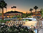 Scenic Desert Resort Escape with $30 Daily Resort Credit