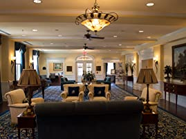 Historic Boone Tavern Hotel & Restaurant Stay with Dining Credit