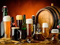 Admission to Craft Beer Festival at EMP Museum