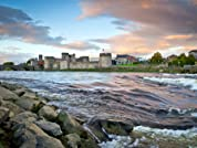 Six-Night Ireland Adare Villa Vacation from San Francisco with Airfare and Rental Car (Based on Quad Occupancy)